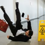 Slip and Fall Injury Claims – Causes, Injuries and Liabilities